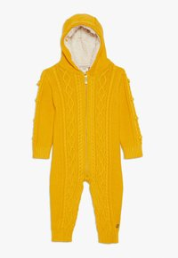 River Island - Overall / Jumpsuit /Buksedragter - ochre - 2