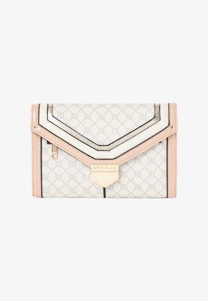 MONOGRAM - Wallet - pink