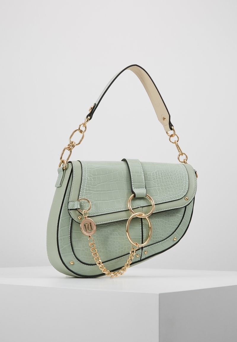 River Island - Handbag - light green