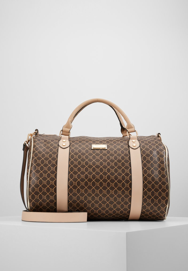 River Island - Weekend bag - chocolate