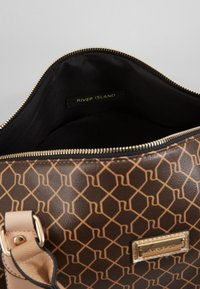 River Island - Weekend bag - chocolate - 3
