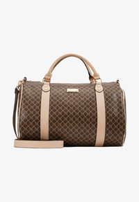 River Island - Weekend bag - chocolate - 4