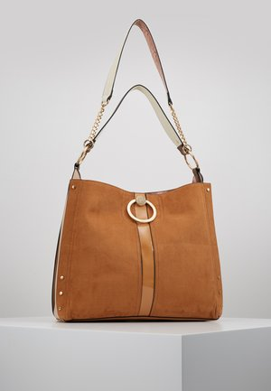Tote bag - tan
