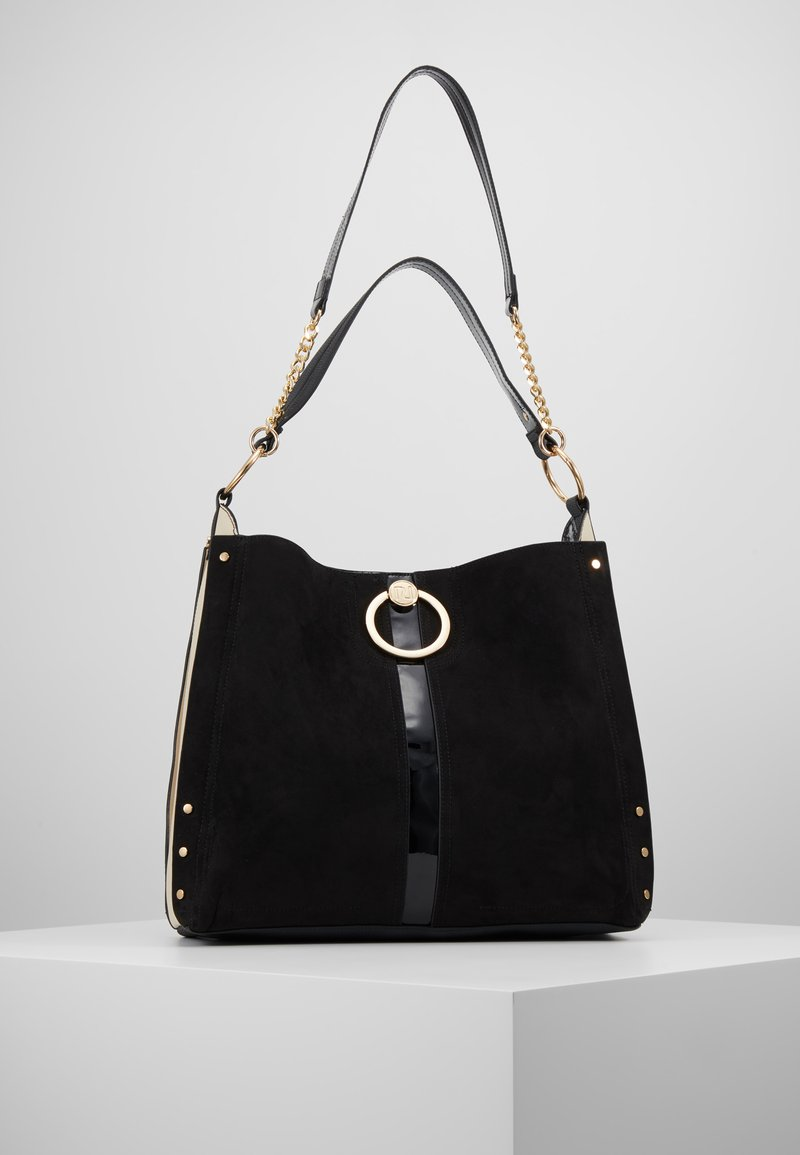River Island - Shopping Bag - black
