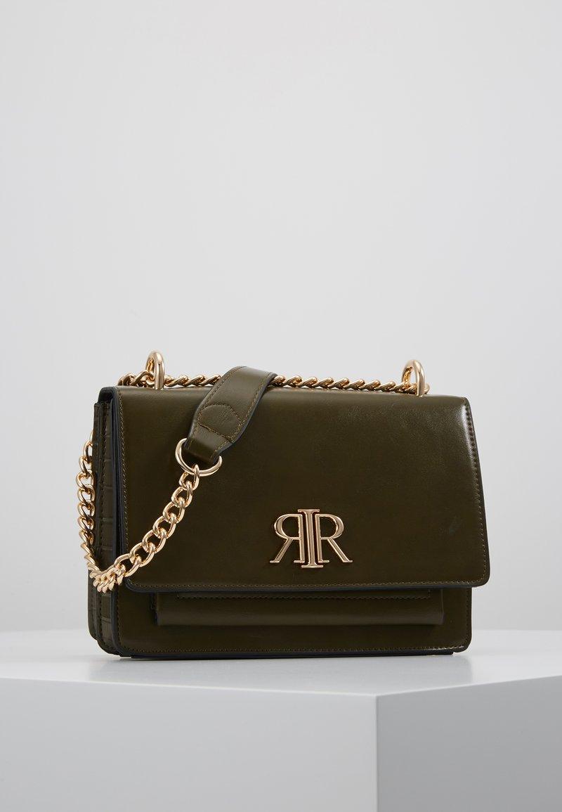 River Island - Käsilaukku - khaki