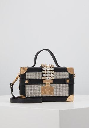 Handbag - silver