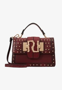 River Island - Across body bag - red - 5