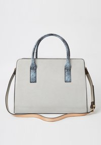 River Island - Tote bag - grey - 2