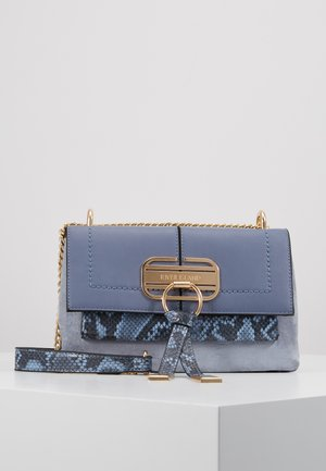 Sac bandoulière - light blue