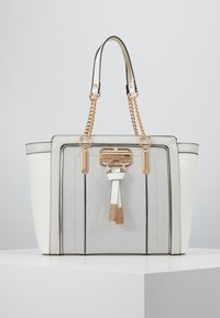 River Island - Håndveske - light grey - 0