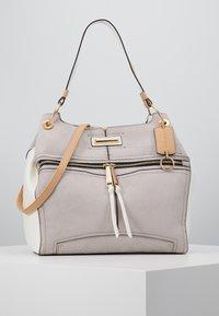 River Island - Tote bag - light grey - 0