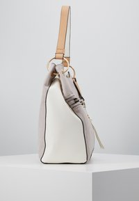 River Island - Tote bag - light grey - 3