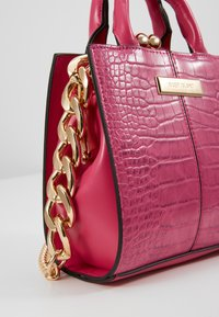 River Island - LADY BAG - Håndveske - pink - 2