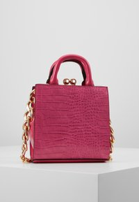 River Island - LADY BAG - Håndveske - pink - 3