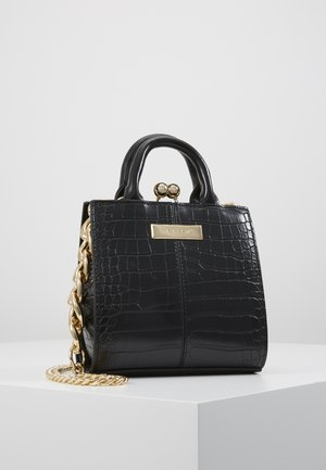 LADY BAG - Handbag - black