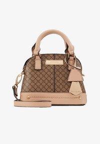 River Island - Handbag - beige - 2