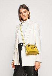 River Island - Handbag - yellow - 1