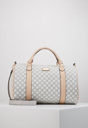 Weekend bag - grey