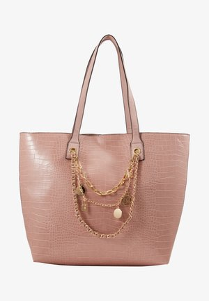 Shoppingveske - pink