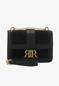 River Island - Across body bag - black - 1