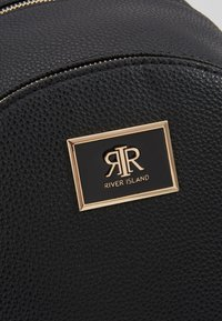 River Island - Rucksack - black - 7