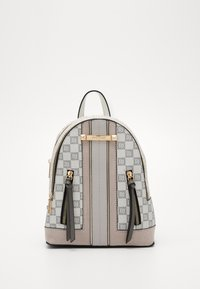 River Island - Batoh - light grey - 0