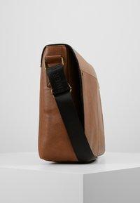 River Island - Across body bag - tan - 4
