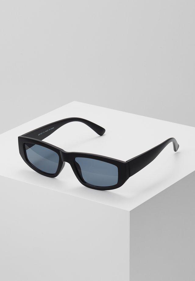 SQUISHY - Sluneční brýle - black