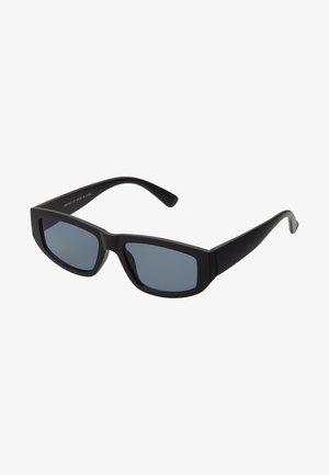 SQUISHY - Sunglasses - black