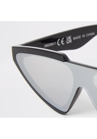 River Island - Sunglasses - black - 2