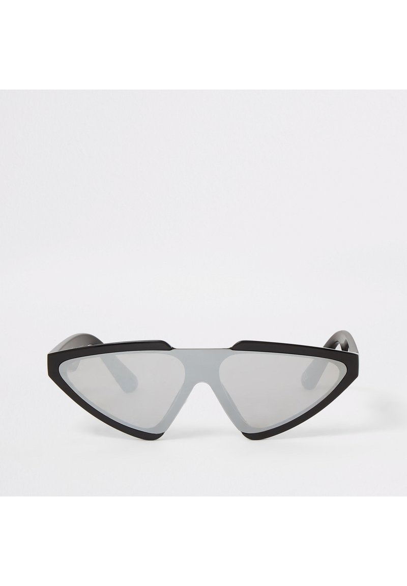 River Island - Sunglasses - black
