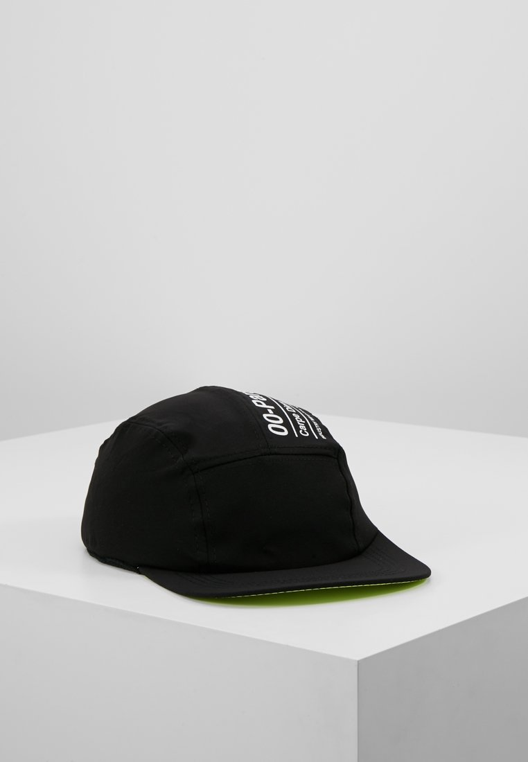 River Island - Cap - black