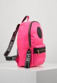 River Island - Rucksack - pink - 4
