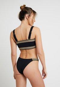 River Island - Braguita de bikini - black - 2