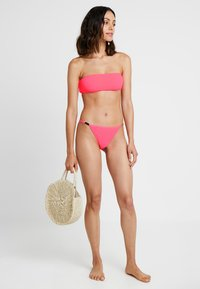 River Island - Bikini bottoms - pink bright - 1