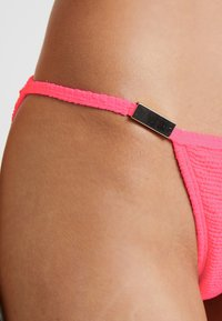 River Island - Bikini bottoms - pink bright - 4