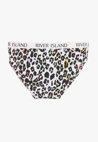 River Island - 5 PACK  - Briefs - pink - 1