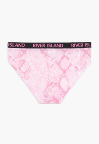 River Island - Slip - pink - 1
