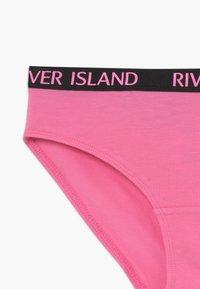 River Island - Slip - pink - 4