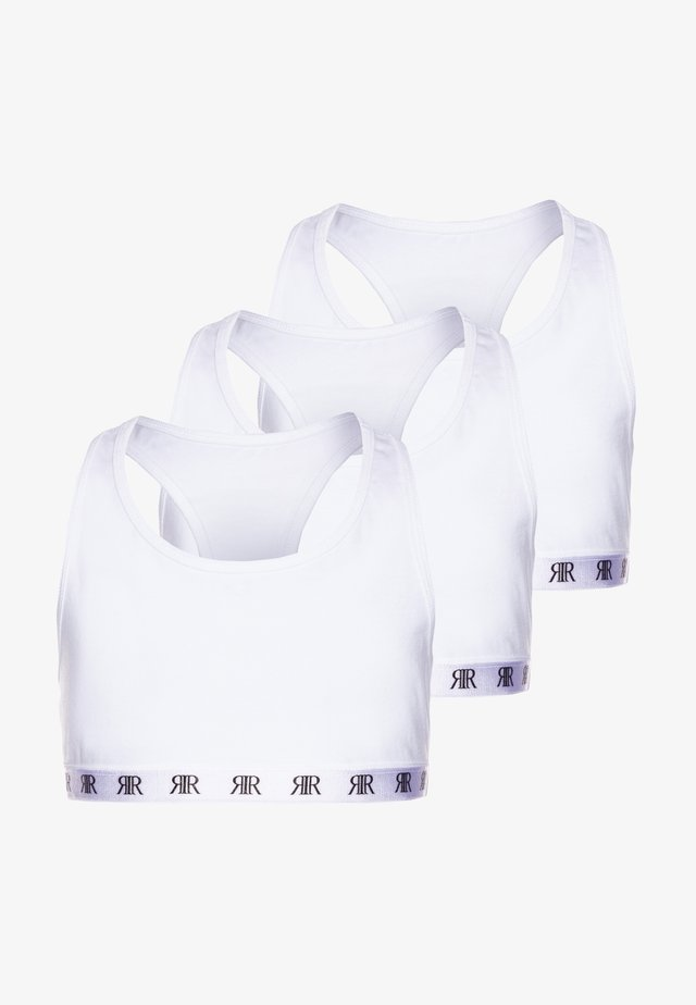 Topp - white