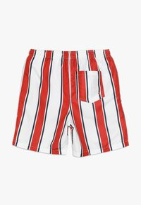 River Island - Shorts da mare - red - 1