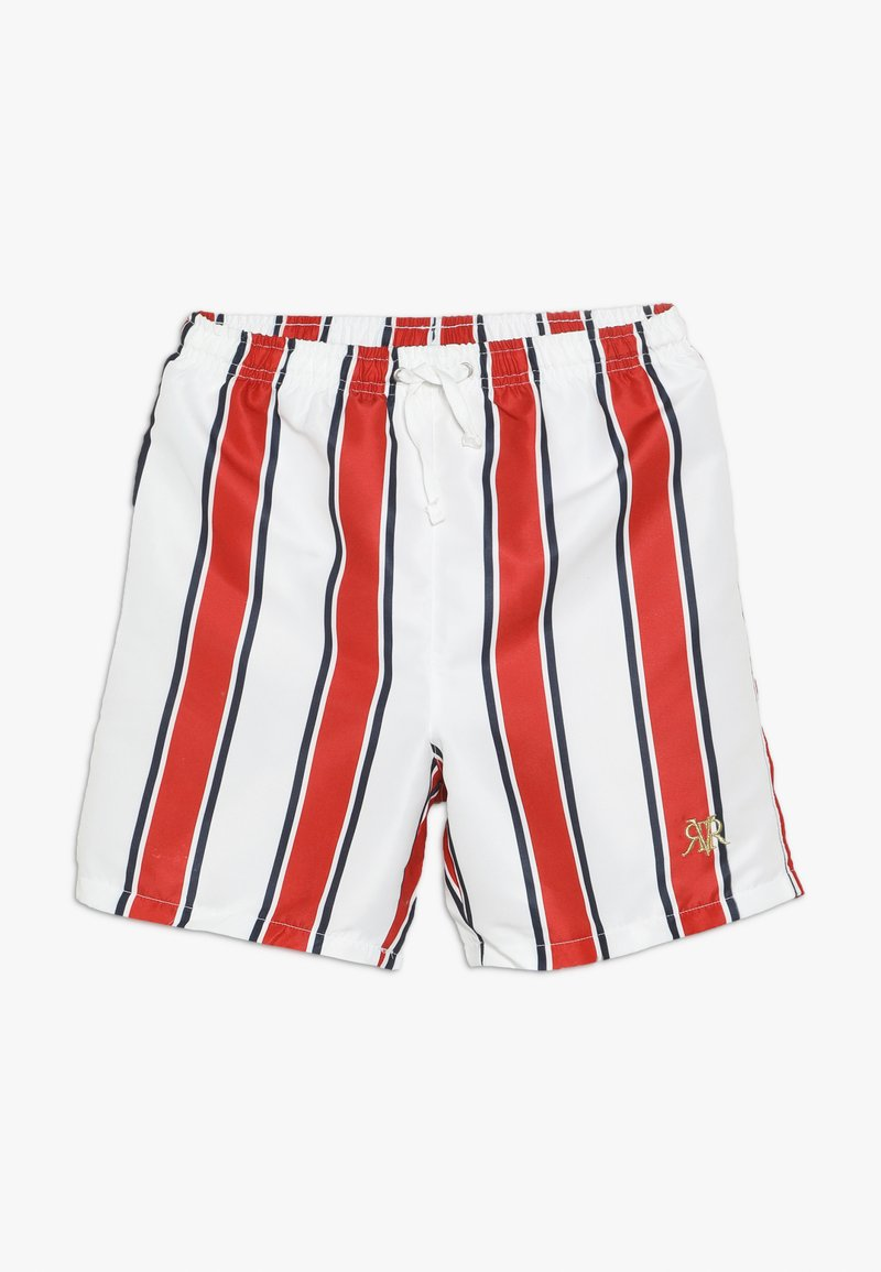 River Island - Shorts da mare - red