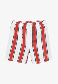 River Island - Shorts da mare - red - 2