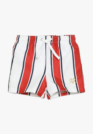 Surfshorts - red