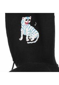 RIPNDIP - COOL CAT - Hoodie - black - 2