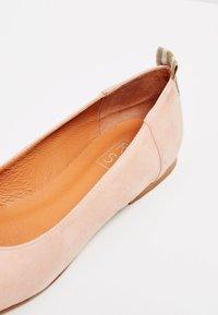 RISA - Ballerina's - salmon - 6