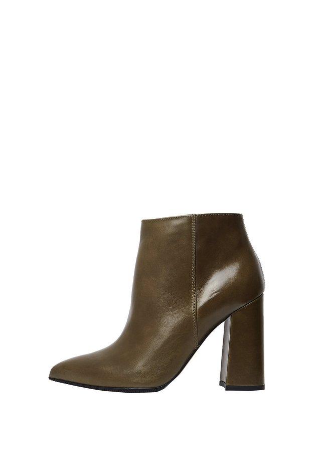 STYLISCHE FÜR JEDEN ANLASS - Classic ankle boots - grün