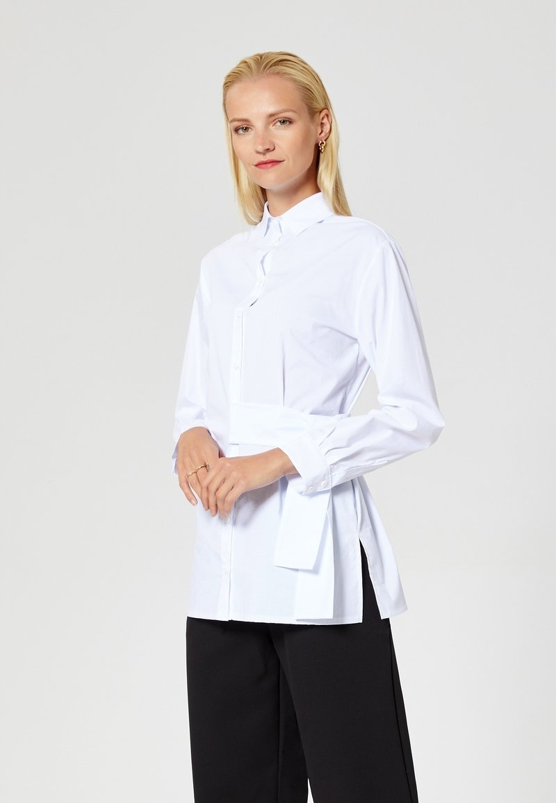 RISA - Chemisier - white