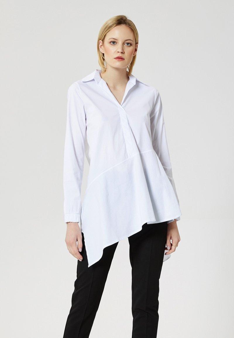 RISA - Tunique - white