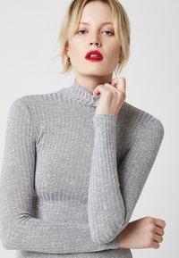 RISA - Pullover - grey - 3